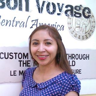 Bon Voyage El Salvador