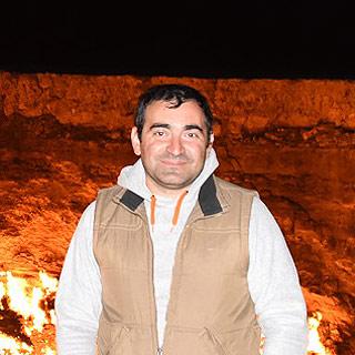 ARATOURS Travel - Turkménistan
