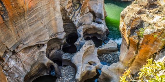 Voyage en Afrique du Sud - Agence de Voyage Locale Terra South Africa
