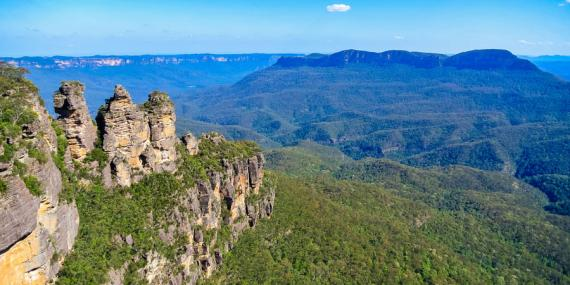Voyage en Australie - Agence de Voyage Locale Terra Australia