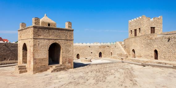 Voyage en Azerbaïdjan - Agence de Voyage Locale Central Asia Travel