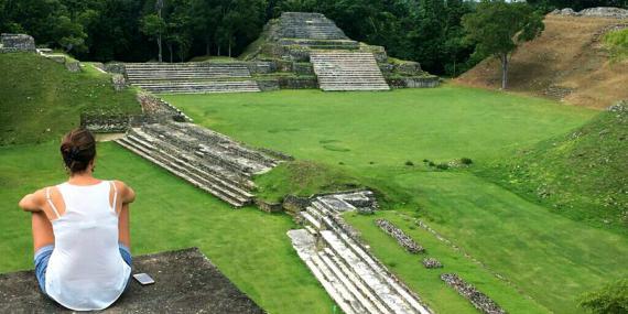 Voyage au Belize - Agence de Voyage Locale Mayan Zone