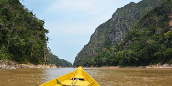 Voyage en Bolivie - Agence de Voyage Locale Terra Bolivia