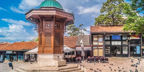 Voyage en Bosnie-Herzégovine - Agence de Voyage Locale Almira Travel
