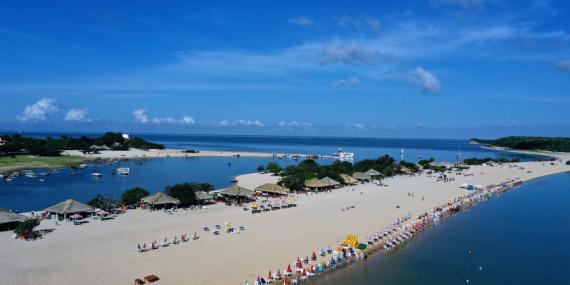 Voyage au Brésil - Agence de Voyage Locale Terra Bahia