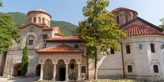 Voyage en Bulgarie - Agence de Voyage Locale Balkania Tour
