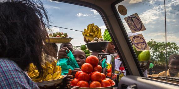 Voyage au Burundi - Agence de Voyage Locale Mapendano