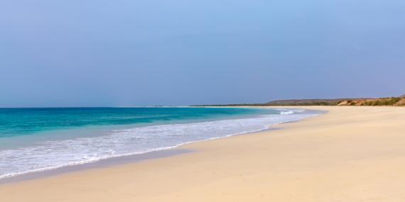Voyage au Cap Vert - Agence de Voyage Locale NOBAI