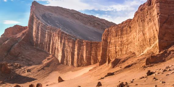 Agence de Voyage Locale au Chili - Terra Chile