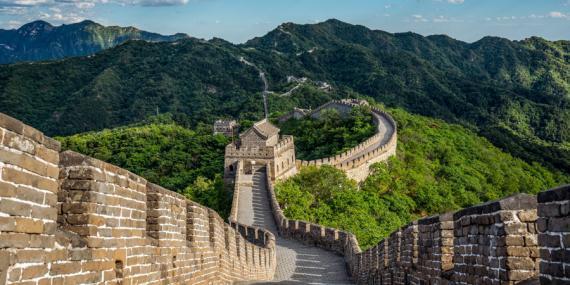 Voyage en Chine - Agence de Voyage Locale Taï Yang