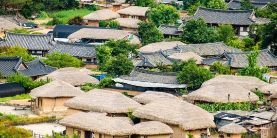Voyage en Corée du Sud - Agence de Voyage Locale Corée Voyage
