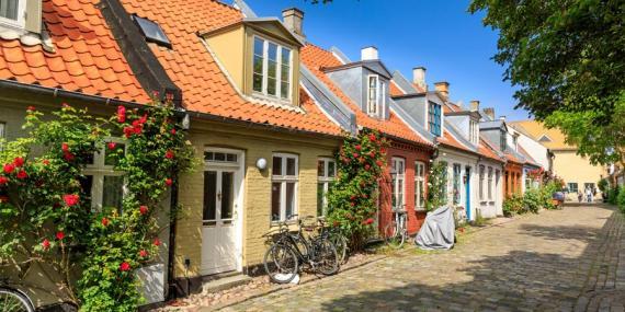 Voyage au Danemark - Agence de Voyage Locale V·O·S
