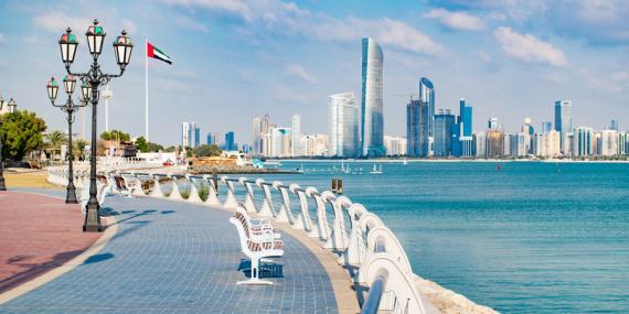 Voyage aux Emirats Arabes Unis - Agence de Voyage Locale Arabia Roots