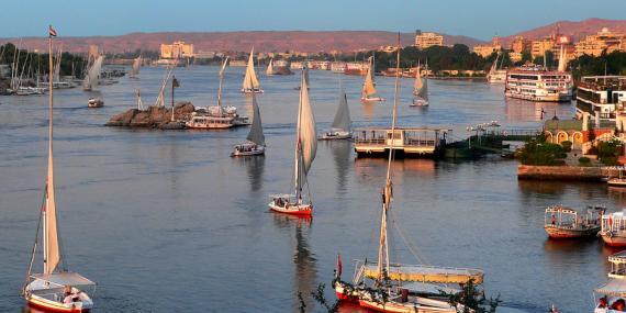 Voyage en Egypte - Agence de Voyage Locale Memphis Tours
