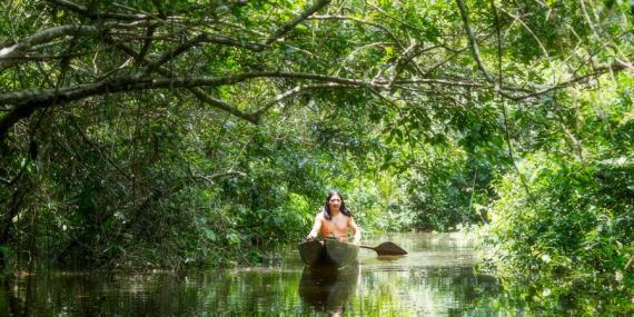 Agence de Voyage Locale en Equateur - Terra Ecuador