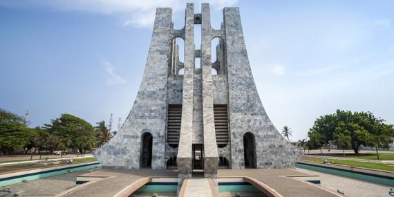 Voyage au Ghana - Agence de Voyage Locale M & J Travel and Tours