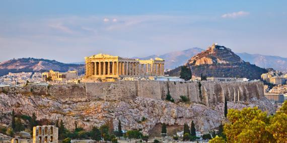 Voyage en Grèce - Agence de Voyage Locale Yalos Tours