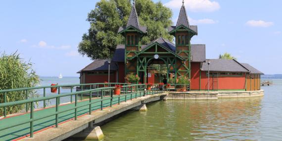 Voyage en Hongrie - Agence de Voyage Locale Pont Tours