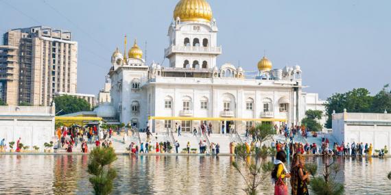 Voyage en Inde - Agence de Voyage Locale Shanti Travel