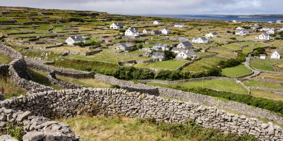 Voyage en Irlande - Agence de Voyage Locale Alainn Tours Irlande