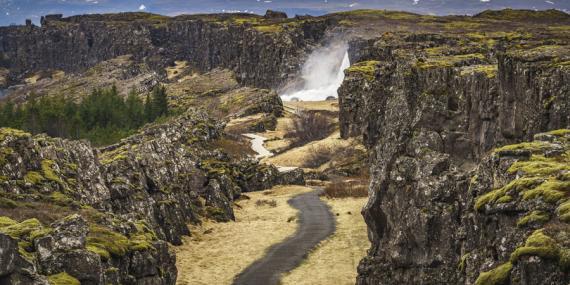 Voyage en Islande - Agence de Voyage Locale Geographic Club