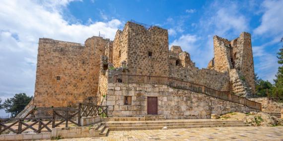 Voyage en Jordanie - Agence de Voyage Locale Enjoy Jordan