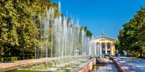 Voyage au Kirghizistan - Agence de Voyage Locale Travel Experts