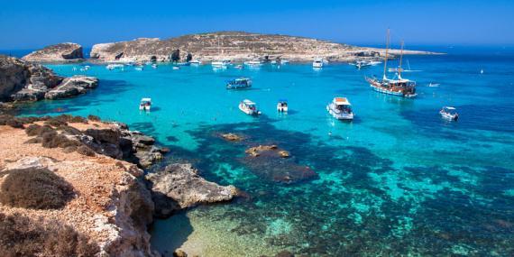 Voyage à Malte - Agence de Voyage Locale Bell'Odissea