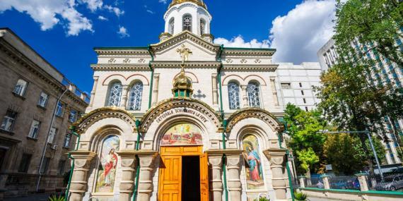 Voyage en Moldavie - Agence de Voyage Locale TatraBis