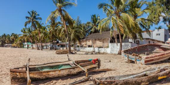 Voyage au Mozambique - Agence de Voyage Locale MozSensations