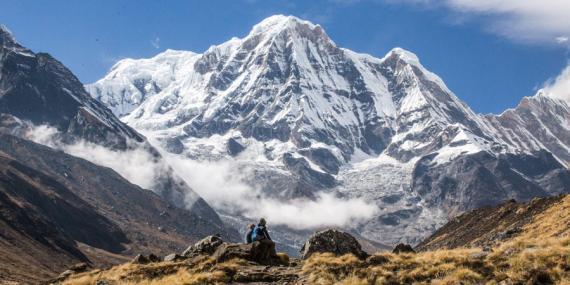 Voyage au Népal - Agence de Voyage Locale Shanti Travel, Népal