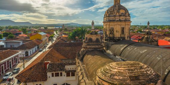 Voyage au Nicaragua - Agence de Voyage Locale Terra Nicaragua