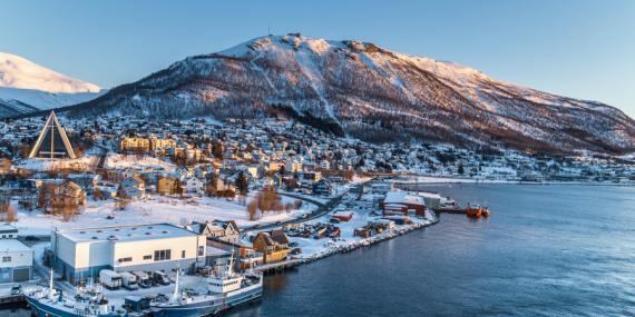 Voyage en Norvège - Agence de Voyage Locale V·O·S