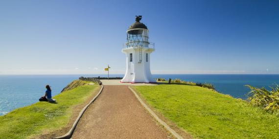 Voyage en Nouvelle-Zélande - Agence de Voyage Locale Frogs Voyages