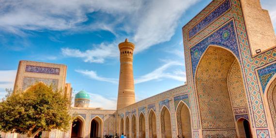 Voyage en Ouzbékistan - Agence de Voyage Locale Central Asia Travel