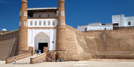Voyage en Ouzbékistan - Agence de Voyage Locale Adventures Central Asia