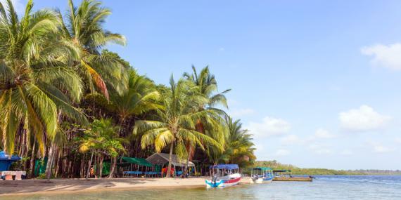 Voyage au Panama - Agence de Voyage Locale Tucaya Panama