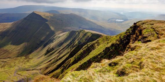 Voyage au Pays de Galles - Agence de Voyage Locale Alainn Tours - Pays de Galles