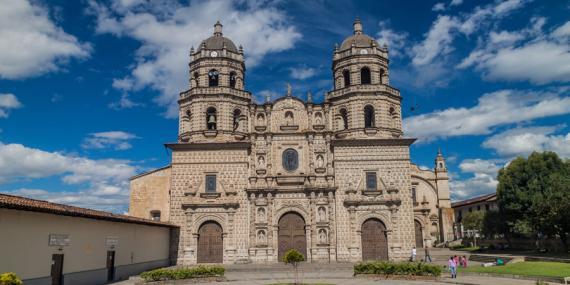 Voyage au Pérou - Agence de Voyage Locale Yunka Trek