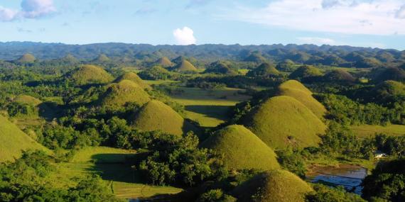 Voyage aux Philippines - Agence de Voyage Locale Iles Philippines.com