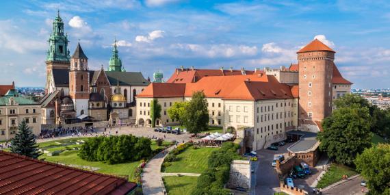 Voyage en Pologne - Agence de Voyage Locale Welcome Tourist