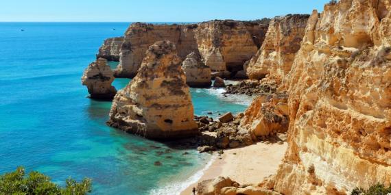 Voyage au Portugal - Agence de Voyage Locale Terra Lusitania