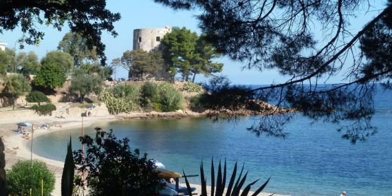 Voyage en Sardaigne - Agence de Voyage Locale Bell'Odissea
