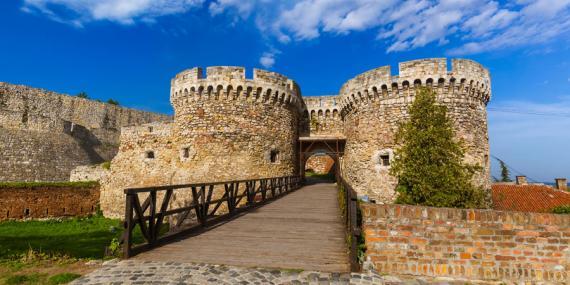 Voyage en Serbie - Agence de Voyage Locale Balkania Tour