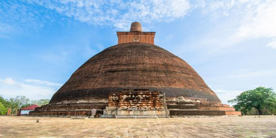 Voyage au Sri Lanka - Agence de Voyage Locale Shanti Travel