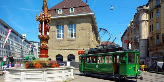 Voyage en Suisse - Agence de Voyage Locale Aratours Travel