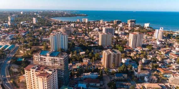 Voyage en Tanzanie - Agence de Voyage Locale Afric Aventure