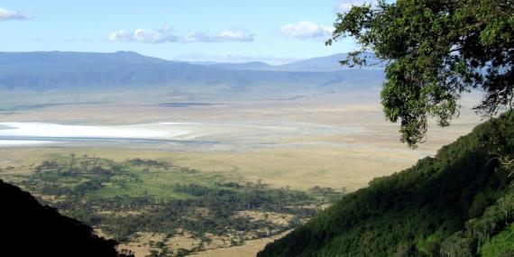 Voyage en Tanzanie - Agence de Voyage Locale Soaring Flamingo