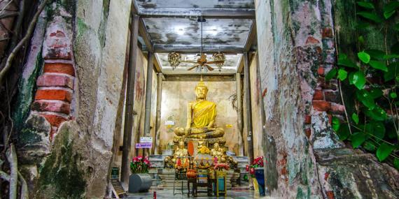 Voyage en Thailande - Agence de Voyage Locale Mandarin Road
