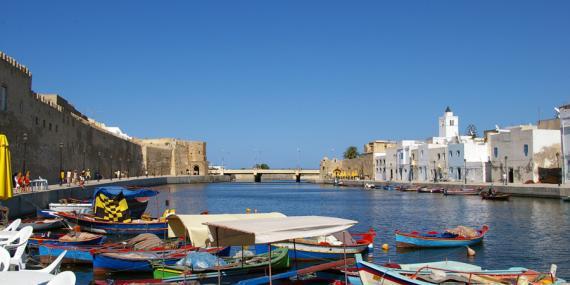 Voyage en Tunisie - Agence de Voyage Locale Esprit du Désert